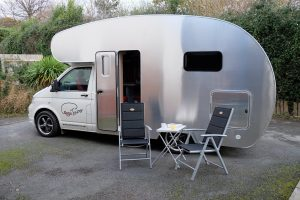 Retro Tourer Motorhome