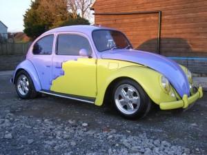 buzz-beetle