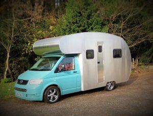 Motorhome £33,000