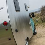Motorhome for Hire in the North West