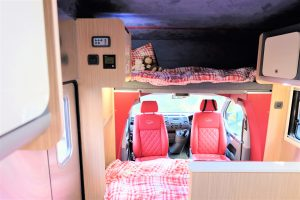 bed over cab