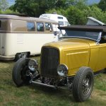 Hot Rods and Wagons